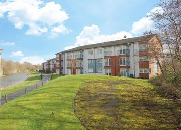 Thumbnail 2 bed flat for sale in 2/1 27 Miller Street, Clydebank