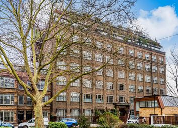 Chappell Lofts, 10 Belmont Street, Camden NW1. 3 bed flat for sale