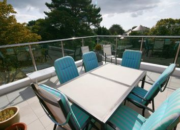 Thumbnail 4 bed flat for sale in West Cliff Road, Westbourne, Bournemouth