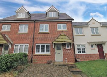 4 bed town house for sale in Hawknest Avenue, Fleetwood FY7