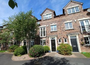 Thumbnail 3 bedroom terraced house for sale in Fontaine Place, Belfast Road, Lisburn