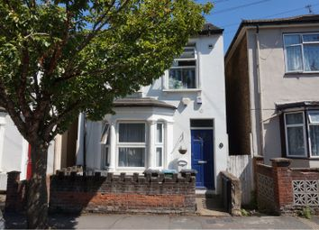 Thumbnail 1 bed flat for sale in Gladstone Road, Watford