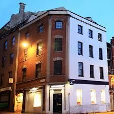 Thumbnail Studio to rent in Studio B2, Small Street, Bristol