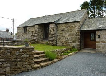 Thumbnail 4 bed detached house for sale in Low Fold Barn, Orton, Penrith, Cumbria