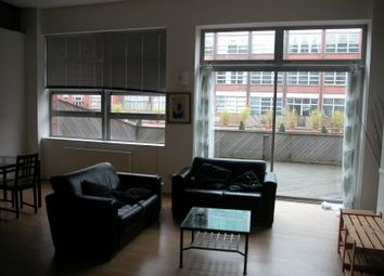 Thumbnail 1 bed flat to rent in Great Hampton Street, Hockley, Birmingham