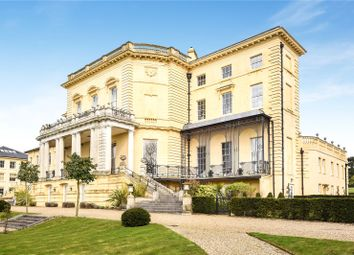 Thumbnail 2 bedroom flat for sale in Bentley Priory, Mansion House Drive, Stanmore, Middlesex