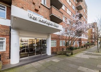 Thumbnail 2 bed flat for sale in West Kensignton Court, Edith Villas, West Kensington