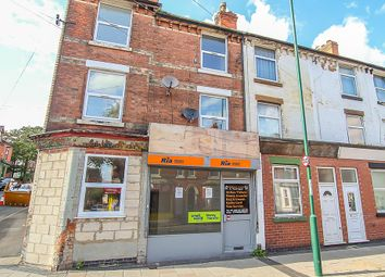 3 bed terraced house for sale in Sneinton Boulevard, Sneinton, Nottingham NG2