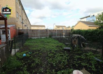 Thumbnail 4 bed town house for sale in Bailey Close, Thamesmead, London