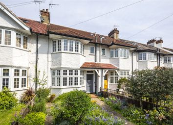 Thumbnail 3 bed terraced house for sale in Muirdown Avenue, London