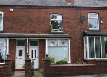 Thumbnail 2 bed terraced house to rent in Devonshire Road, Heaton, Bolton