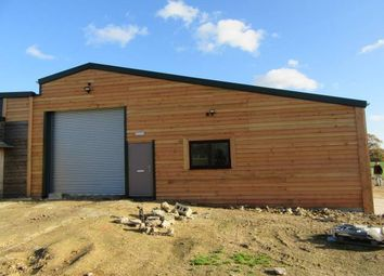 Thumbnail Light industrial to let in Units 1 & 2, The Woodshed, Court Farm