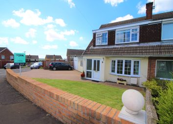 Thumbnail 3 bed semi-detached house for sale in Pencoed, Dunvant, Swansea
