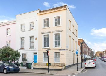 Thumbnail 4 bed end terrace house for sale in Falkland Road, Kentish Town, London