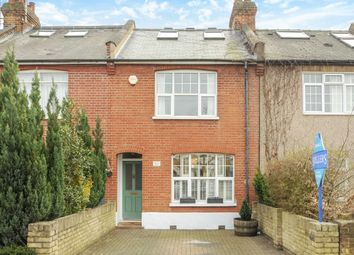 Thumbnail 4 bed property for sale in Victor Road, Teddington