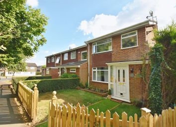 Thumbnail 3 bed end terrace house for sale in Beechfield Way, Hazlemere, High Wycombe