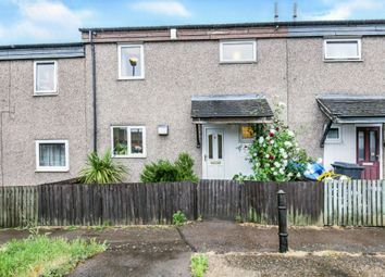 Thumbnail 3 bed terraced house for sale in Henray Avenue, Glen Parva, Leicester