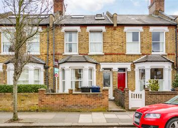 3 bed terraced house for sale in Somerset Road, London W4