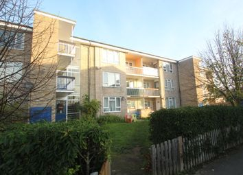 Thumbnail 2 bed flat for sale in Newmarket Road, Cambridge