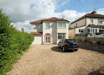 4 bed detached house for sale in Downend Road, Downend, Bristol BS16
