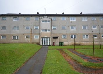 Thumbnail 2 bed flat for sale in Fleming Place, East Kilbride, Glasgow