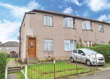 Thumbnail 2 bed flat for sale in Thurston Road, Hillington, Glasgow