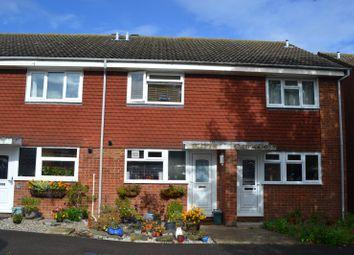 2 bed terraced house for sale in Bynghams, Harlow, Essex CM19