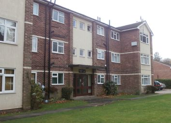 Thumbnail 2 bed flat for sale in Hayfield Road, Moseley, Birmingham