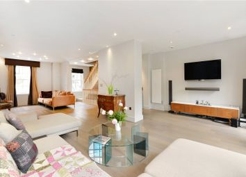 Thumbnail 4 bed terraced house to rent in Feathers Place, London