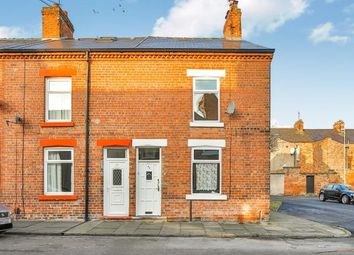 2 bed terraced house for sale in Chelmsford Street, Darlington, County Durham, Darlington DL3