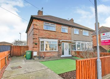 3 bed semi-detached house for sale in Cotswold Crescent, Billingham TS23