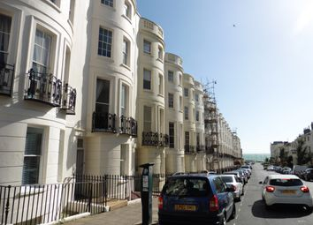 Thumbnail 6 bedroom terraced house to rent in Lansdowne Place, Hove