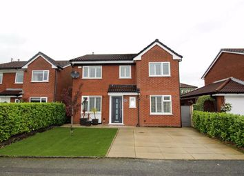 4 bed detached house for sale in Broadstone Close, Prestwich, Prestwich Manchester M25