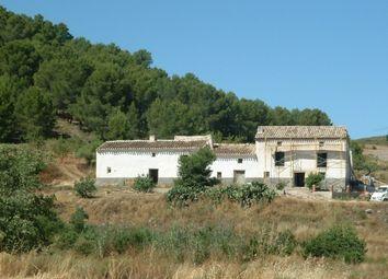 Thumbnail 13 bed villa for sale in El Ginte, Vélez-Rubio, Almería, Andalusia, Spain