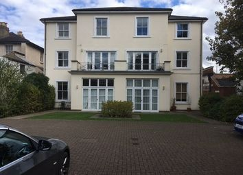 Thumbnail 2 bed flat to rent in 126 - 130 Ewell Road, Surbiton