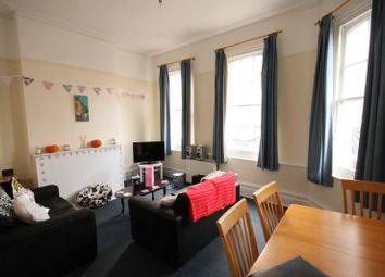 Thumbnail 4 bed flat to rent in Putney High Street, Putney, London