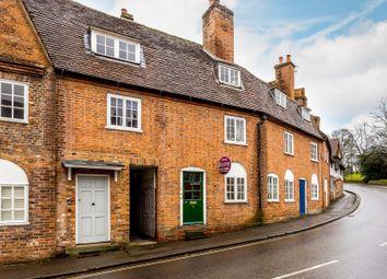 Thumbnail 4 bed terraced house for sale in Bridge Square, Farnham, Surrey