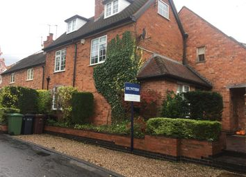 2 bed end terrace house for sale in Fentham Road, Hampton-In-Arden, Solihull B92