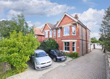 Thumbnail 3 bed semi-detached house for sale in Ersham Road, Hailsham