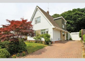 Thumbnail 3 bedroom bungalow for sale in Wren Crescent, Poole