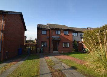 Thumbnail 4 bedroom end terrace house for sale in 81, Whitesbridge Avenue, Linwood, Paisley