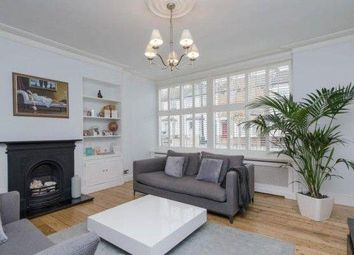 Thumbnail 3 bed end terrace house to rent in Pelham Road, South Wimbledon, London