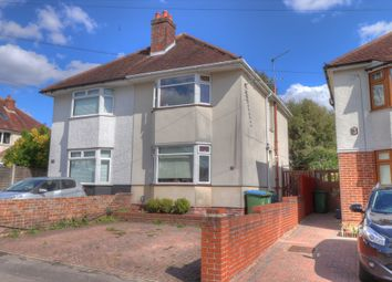 2 bed semi-detached house for sale in Swift Gardens, Southampton SO19