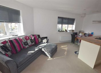 Thumbnail 2 bed flat for sale in 751 London Road, Grays, Essex