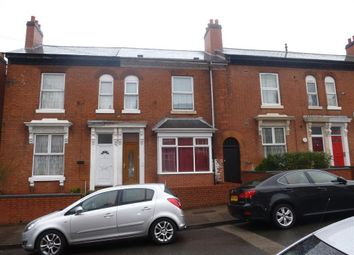 Thumbnail 4 bed property to rent in Stamford Road, Handsworth, Birmingham