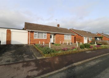 Thumbnail 2 bed semi-detached bungalow for sale in Paxhill Lane, Twyning, Tewkesbury