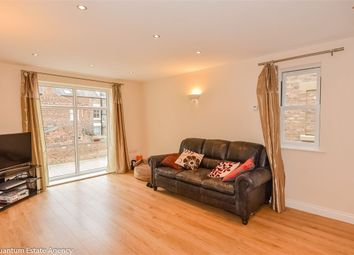 Thumbnail 2 bed flat to rent in Pulleyn Mews, York