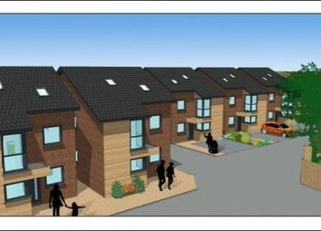 Thumbnail 5 bed detached house for sale in Elmhurst Business Park, Elmhurst Road, Gosport