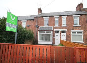 Thumbnail 3 bed terraced house for sale in Osbourne Gardens, Crook