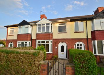Thumbnail 3 bed terraced house to rent in Otley Road, Harrogate